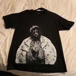 J Cole Tour TShirt - Size L
